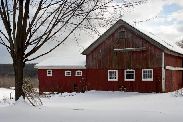 12:2012,Washington-Barn