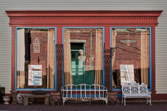 Seymore-Storefront