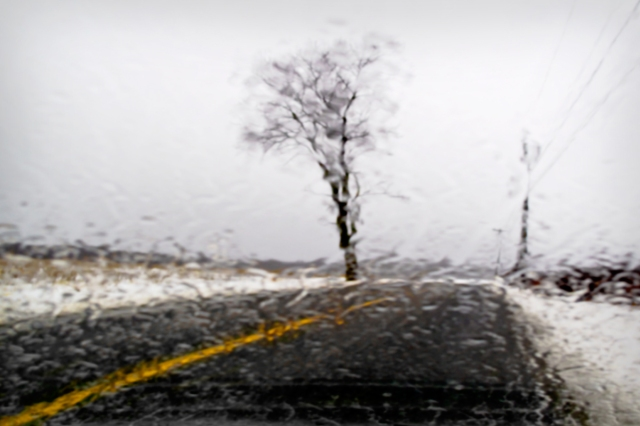 Through-the-Windshield