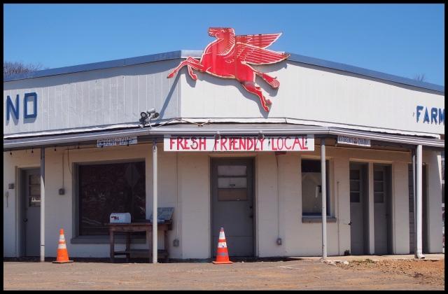 Fresh Freindly Local, Branford, Connecticut © Steven Willard