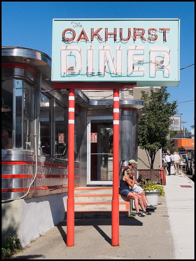 Parkhurst Diner, Millerton, New York © Steven Willard